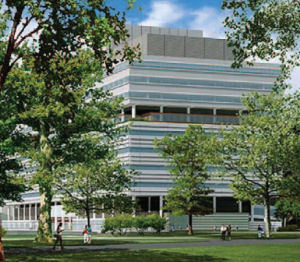 University of Chicago Medical Center expansion project